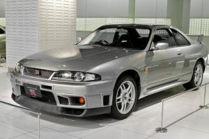 Picture of Nissan Skyline GT-R (R33)