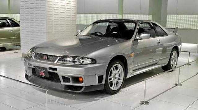 Nissan Gtr R33 >> Nissan Skyline Gt R R33 Laptimes Specs Performance Data
