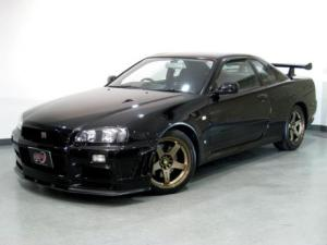 Photo of Nissan Skyline GT-R V-Spec II R34 315 PS