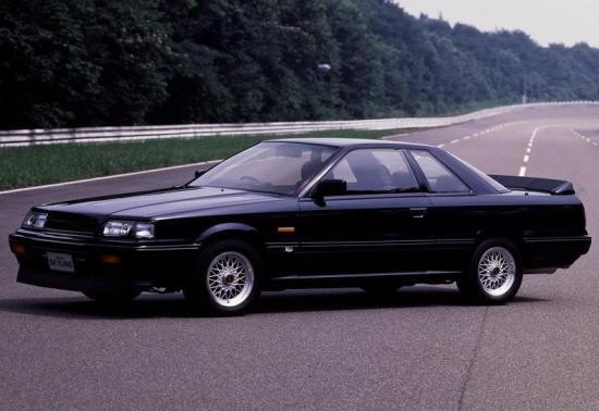 Image of Nissan Skyline GTS-R