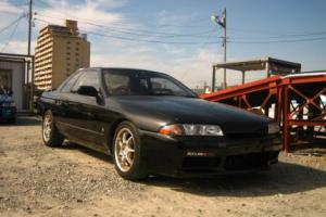 Picture of Nissan Skyline GTS-T R32