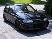 Image of Nissan Sunny GTi-R