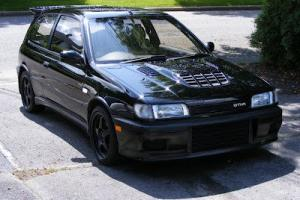 Picture of Nissan Sunny GTi-R