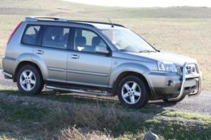 Picture of Nissan X-Trail 2.2 dCi
