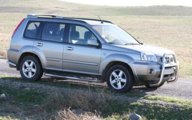 Image of Nissan X-Trail 2.2 dCi