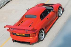 Photo of Noble M12 GTO-3R