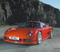 Picture of Noble M12 GTO-3R