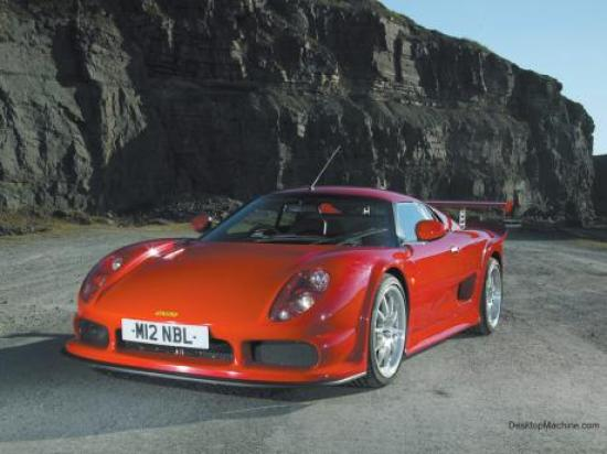 Image of Noble M12 GTO-3R