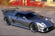 Image of Noble M12 GTO