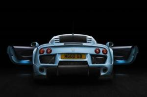 Photo of Noble M600