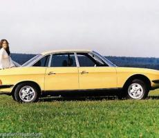 Picture of NSU Ro80