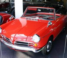 Picture of NSU Spider