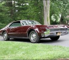 Picture of Oldsmobile Toronado