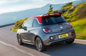 Photo of Opel Adam S