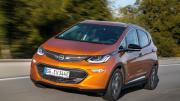 Image of Opel Ampera-e