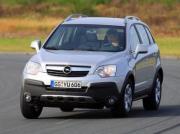 Image of Opel Antara 2.4