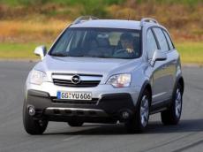 Opel Antara 2.4