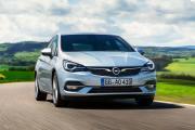 Image of Opel Astra 1.2 Turbo