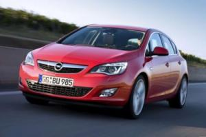 Picture of Opel Astra 1.4 turbo