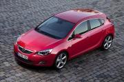 Image of Opel Astra 1.6 Turbo