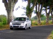 Image of Opel Astra 1.9 CDTi