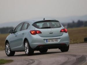 Photo of Opel Astra 2.0 CDTI Ecotec