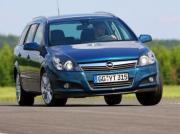 Image of Opel Astra Caravan 1.9 CDTi