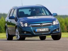Opel Astra Caravan 1.9 CDTi