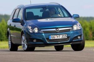Picture of Opel Astra Caravan 1.9 CDTi