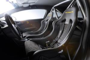 Photo of Opel Astra OPC EXTREME
