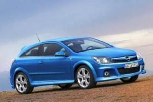 Picture of Opel Astra OPC