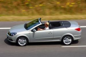 Picture of Opel Astra TwinTop 1.8