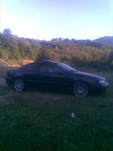 Photo of Opel Calibra 4x4