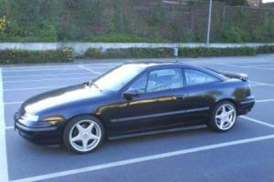 Picture of Opel Calibra 4x4