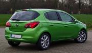 Image of Opel Corsa 1.0 Ecotec