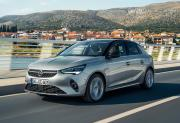 Image of Opel Corsa 1.2