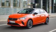 Image of Opel Corsa-e