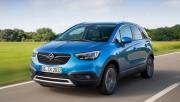 Image of Opel Crossland 1.5