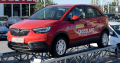 Opel Crossland X 1.2 DI Turbo