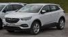 Photo of 2017 Opel Grandland X 1.2 DI Turbo