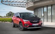 Image of Opel Grandland X Hybrid 4