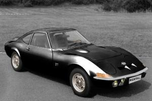 Picture of Opel GT 1900