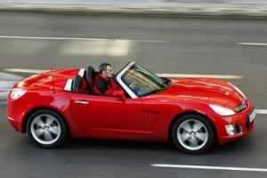 Picture of Opel GT