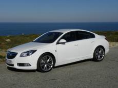 Opel Insignia 2.0 BiTurbo CDTI