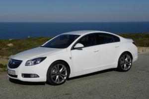 Picture of Opel Insignia 2.0 BiTurbo CDTI (Mk I)