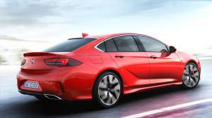 Photo of Opel Insignia GSI Mk II