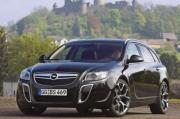 Image of Opel Insignia OPC Sports Tourer