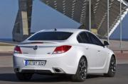 Image of Opel Insignia OPC