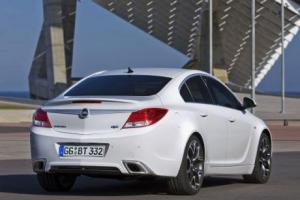 Picture of Opel Insignia OPC (Mk I)