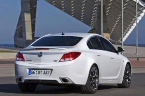 Pontiac Urban Dictionary >> Opel Insignia OPC laptimes, specs, performance data - FastestLaps.com